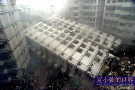 夏小強:百萬人上街「等地震」的無奈和明智