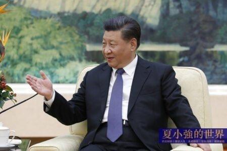 夏小強: 中国当政者应听香港民意勿酿千古大错