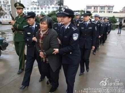 夏小強:這個母親該被執行死刑嗎?