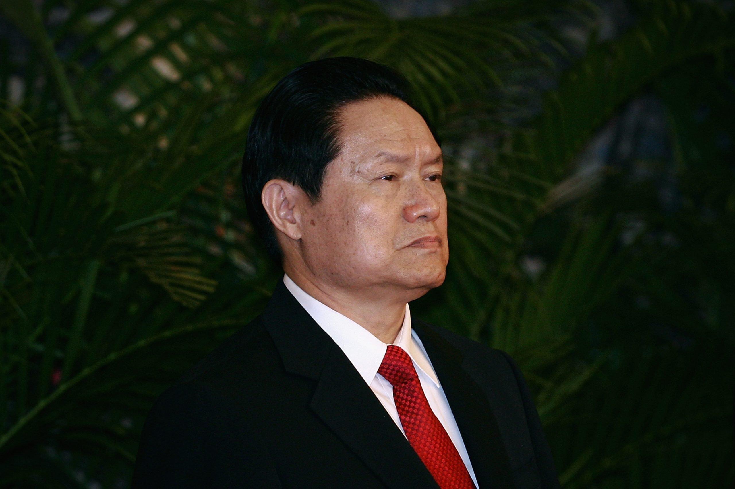 夏小強:從華國鋒逮捕四人幫看周永康的絕境