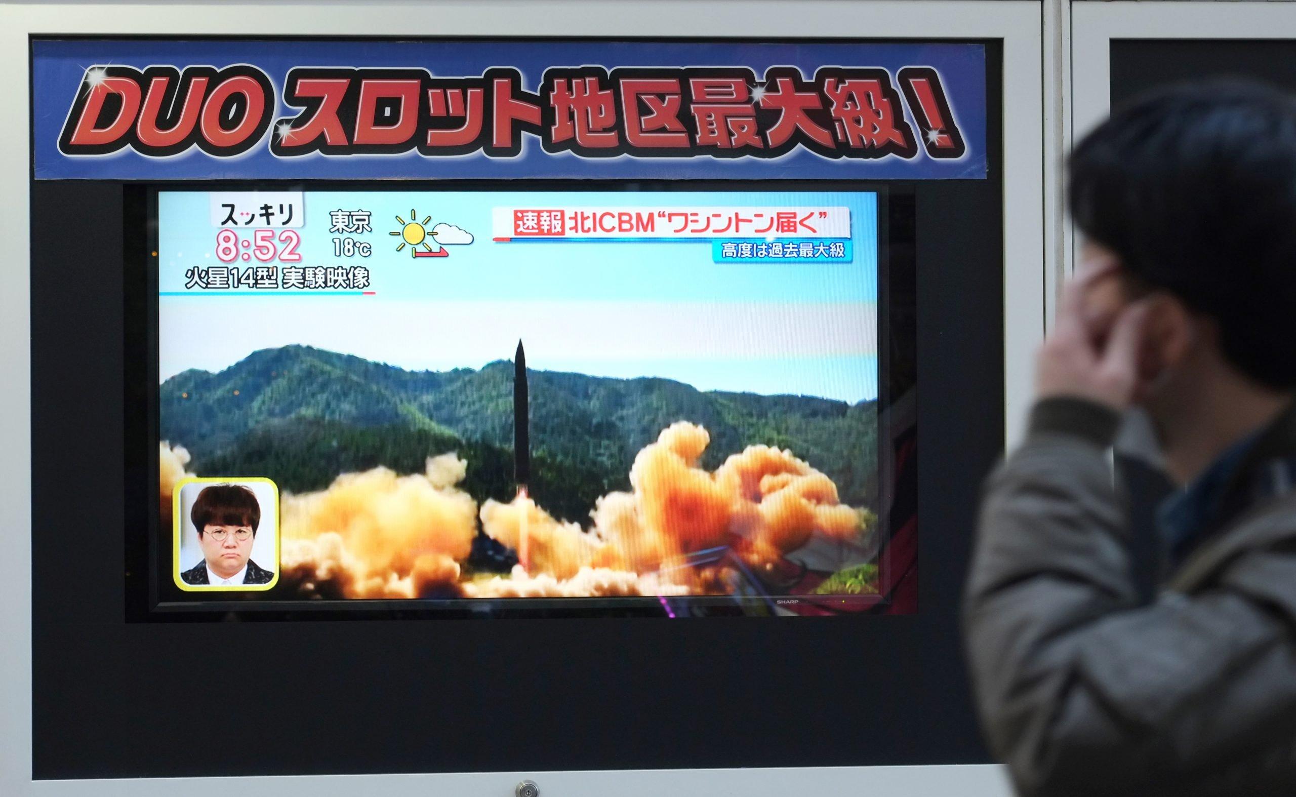 夏小強:甚麼是朝鮮核危機問題的實質和根源?