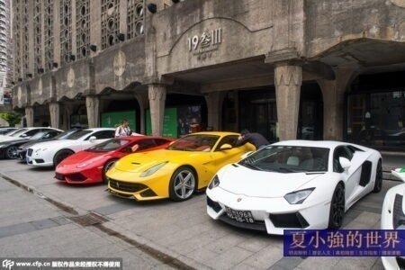 夏小強:出台「中國公車管理新規」管用嗎?