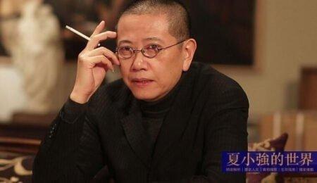 夏小強:為甚麼陳丹青說北京官員是「王八蛋」?