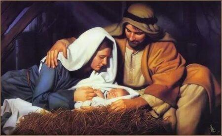 為什麼有些基督徒不過聖誕節?