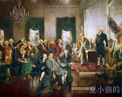 為什麼美國的締造者不想要民主?