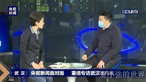 夏小強:湖北省長和武漢市長異常言行的背後