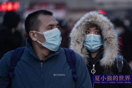 夏小強:武漢肺炎失控 中共啟動隱瞞疫情模式