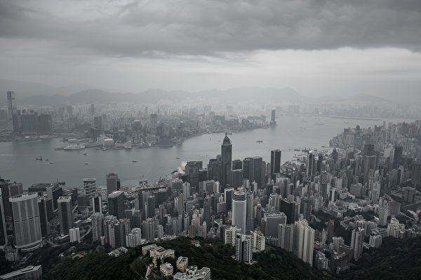 夏小強:中共滲透和控制香港手法大揭祕