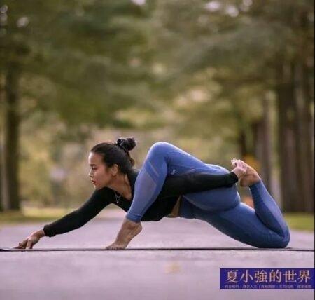 瑜伽,到底毀了多少中國女人!