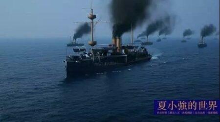 真相還原:北洋艦隊和長崎事件始末