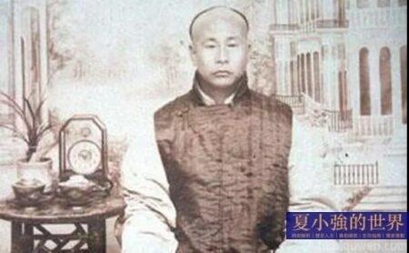 馮學榮:霍元甲故事的歷史真相