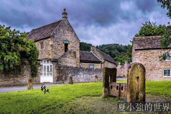 最具犧牲精神的英國村莊:阻擊黑死病,永留青史
