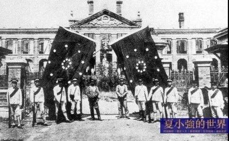 百年辛亥革命:清末垮台的那一刻