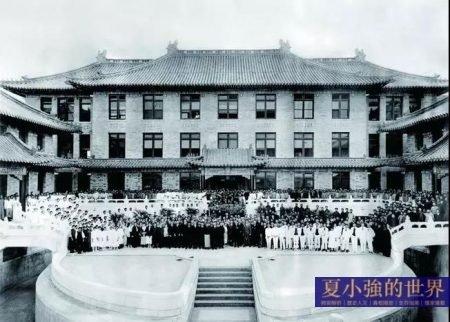中國紅十字會的高光時刻