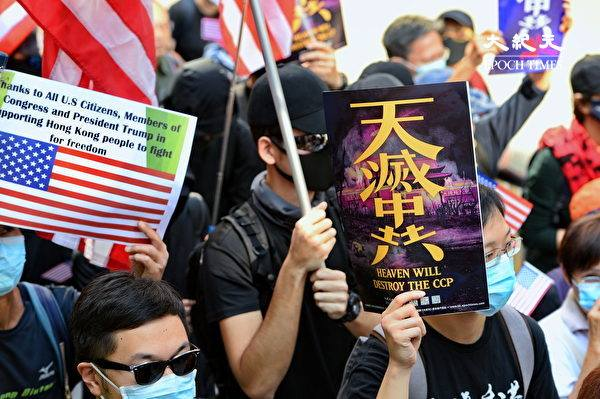 夏小強:「失去」共產黨,中國會怎樣?