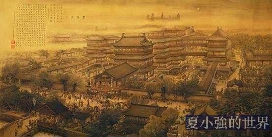 1232年,一場瘟疫如何壓跨一座城
