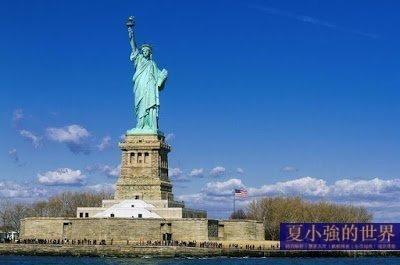 美國自由女神像位置被改動——探祕神奇的「曼德拉效應」(2)