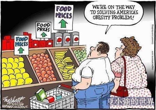 價格管制的故事,和背後的經濟學規律