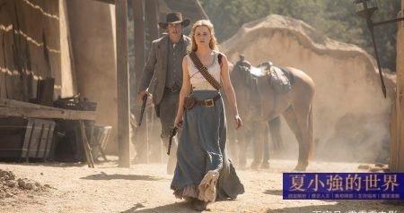 HBO《西部世界》第三季正式預告片發布!