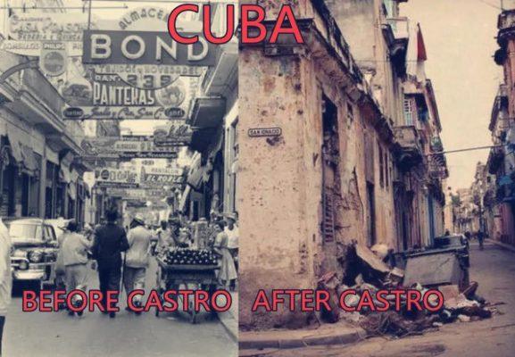 桑德斯說卡斯特羅改善了古巴醫療和教育,這話靠譜嗎?