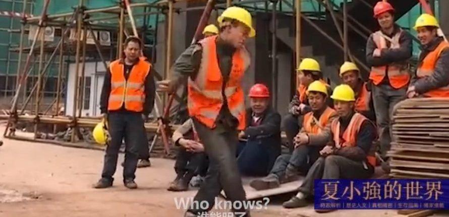 中國版愛樂之城——一曲歌罷類雙流(視頻)