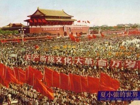 黑五類憶舊:上海一家十一口的自殺