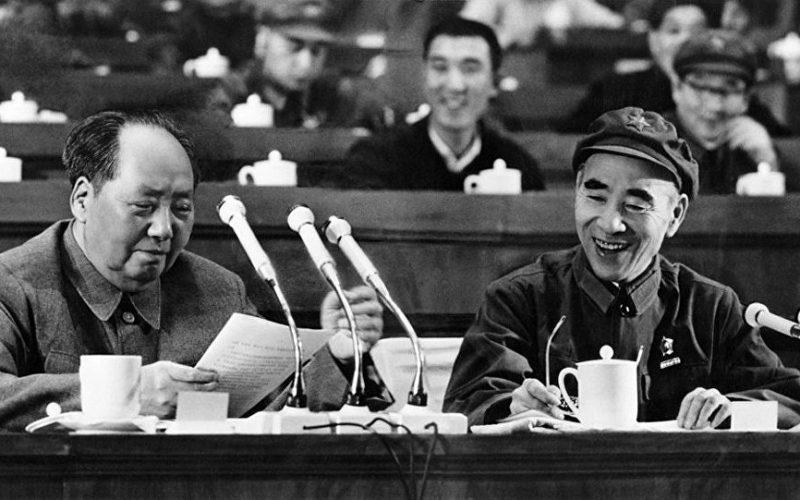 還原1971 感受1971年中國人所能看見的世界