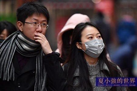 真實對幻影 美中武漢肺炎感染人數對比懸殊