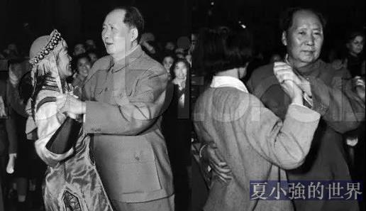 一個女文工團員的伴舞歲月
