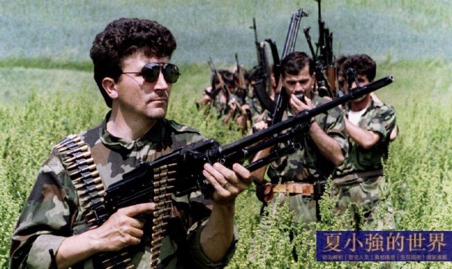 內戰時期如何生存,波斯尼亞1年生存報告