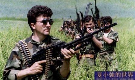 生存指南 波斯尼亞