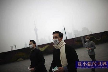 上海將成為下一個武漢?