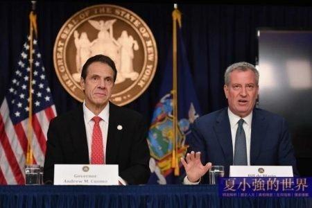 紐約終於失守,疫情在美國將如何發展?