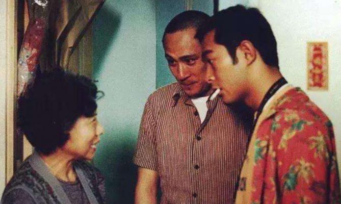 香港女影後退圈:坐地鐵打工,依舊是古天樂、劉德華最親的人……