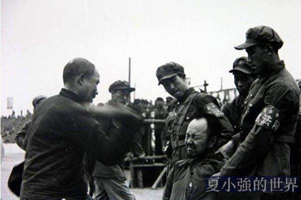 38名被中共處決又「平反」的國軍將領