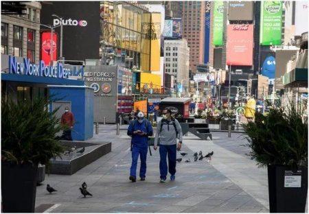 紐約疫情失控,左派市長的「菩薩心腸」