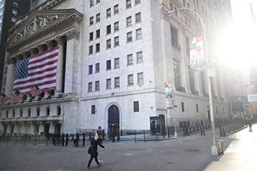 华尔街与中共利益相交 放任中概股圈钱