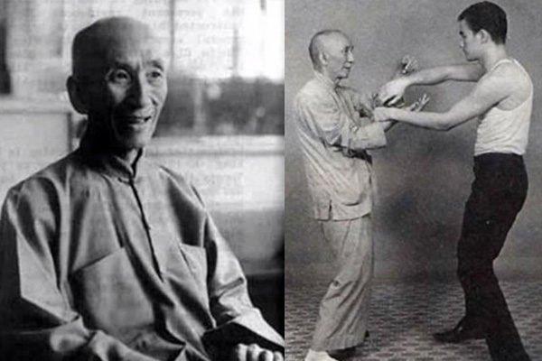 詠春拳文革遭遇是武林劫難的縮影