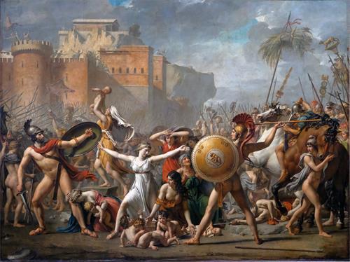 第一次巴黎公社與新古典主義美術(3)