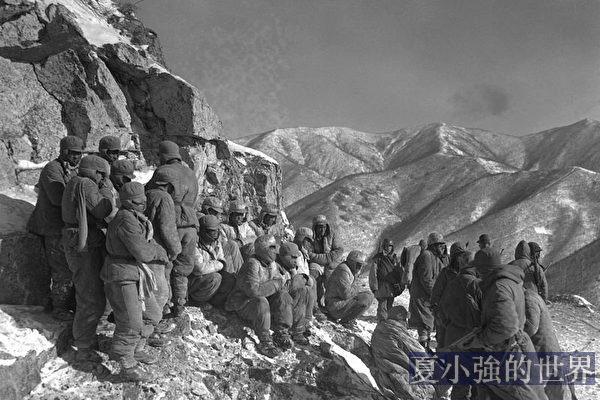 中共「志願軍」唯一回國女戰俘的遭遇