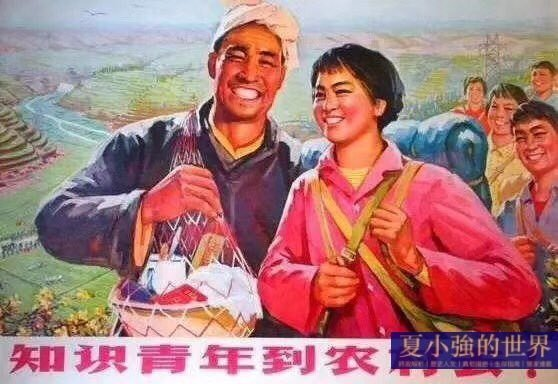 奇文:知青檢討書(1969)