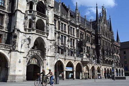 德國巴伐利亞州