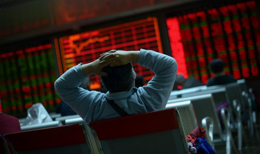 夏小強:在中國,為什么不要炒股票?