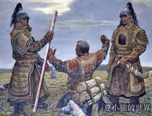 馮學榮:知道這些歷史真相之後,我整個人都不行了