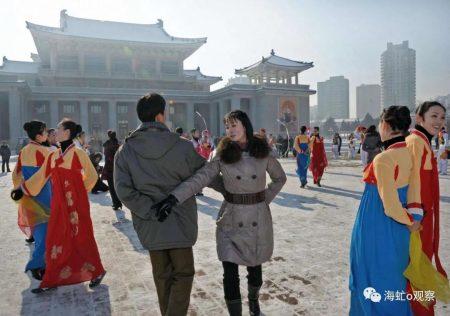 「好兄弟」朝鮮人的眼中,中國是「老大哥」?