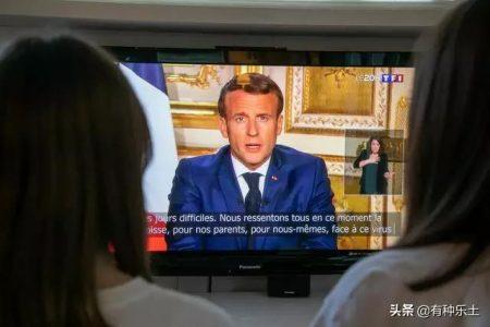 法國開著國門,迎接沒有護照的病毒?