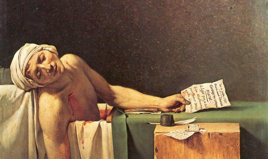 第一次巴黎公社與新古典主義美術(1)