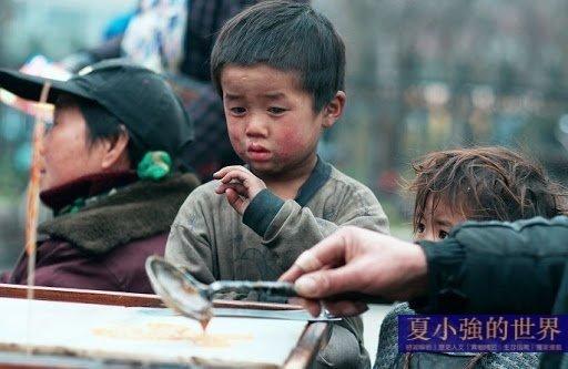 中國人仇的不是富,仇的是富人的錢來路不正