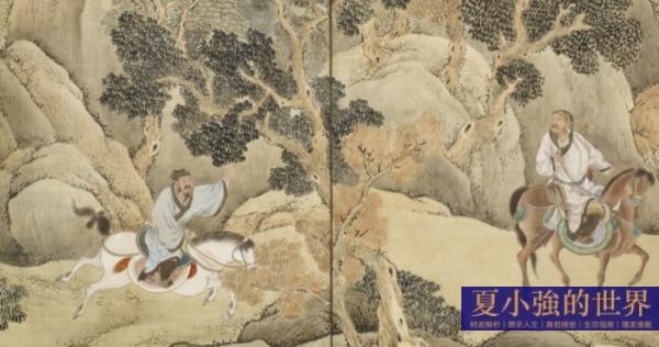 英雄的黎明——西庇阿與韓信的人生寫照