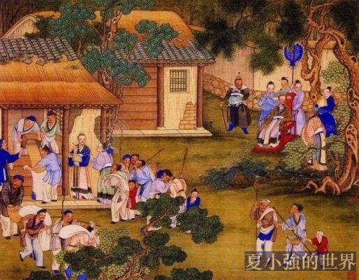 馮學榮:我也是長大之後,才知道這些歷史是假的